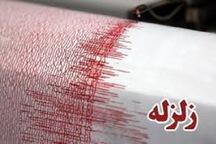 زمین زلزله 4.7ریشتری بهاباد استان یزد، خسارت وتلفات جانی برجا نگذاشت