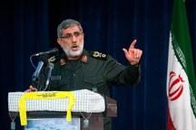 خون شهدا بر اقتدار جمهوری اسلامی در منطقه افزوده است