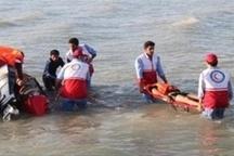 جوان ۲۱ ساله در رودخانه غرق شد