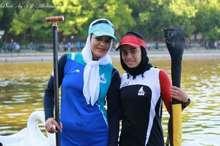 دو بانوی تبریزی به اردوی تیم ملی آب های آرام دعوت شدند