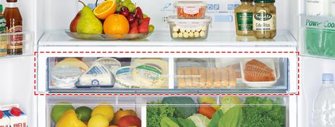 نحوه درست نگهداری کردن مواد غذایی در یخچال