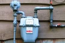 98 درصد مناطق شهری ایلام از شبکه گاز  برخوردار شدند