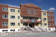 تعداد مدارس همدان به 2549 مدرسه افزایش یافت