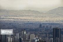 هوای تهران برای بیماران قلبی و ریوی ناسالم است