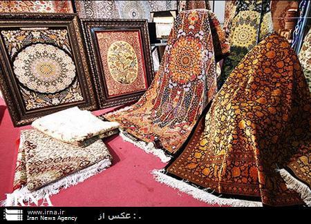 افزایش صادرات فرش دستباف ایران