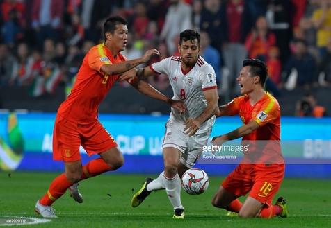 پایان حضور لیپی در تیم ملی چین و قدرتنمایی ایران