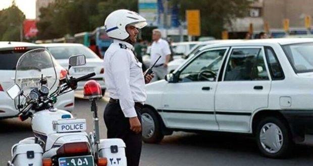 محدودیتهای ترافیکی روز عاشورا در یزد اعلام شد