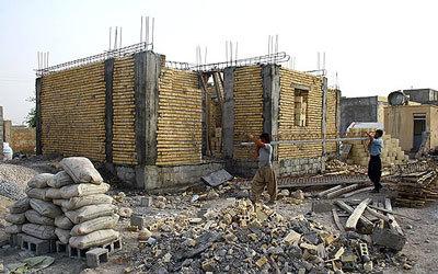 ساخت بیش از 133 هزار مسکن روستایی مقاوم در خراسان رضوی