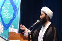 امام جمعه قصرشیرین: شاعران ایرانی در جامعه اسلامی و انسانی بسیار تاثیر گذارند