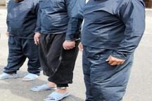 انهدام باند سارقان منزل و مغازه در شهرستان ماهشهر