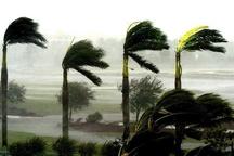 مدیریت بحران خوزستان نسبت به وقوع توفان و رگبار هشدار داد