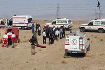 2837 نفر توسط هلال احمر استان مرکزی امدادرسانی شدند