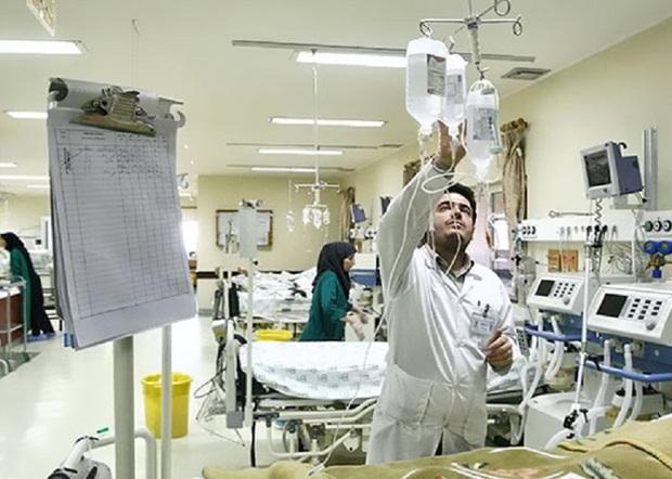 خوزستان با کمبود نیروی انسانی در حوزه سلامت مواجه است