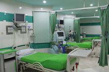 پیشرفت فیزیکی 10 درصدی بیمارستان هزار تختخوابی تدبیر