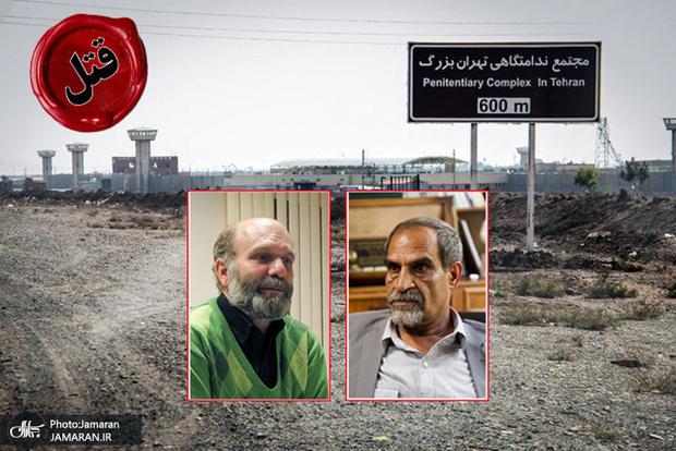 گزارشی از یک جنایت در ندامتگاه تهران بزرگ/ دو وکیل دادگستری: محکومین امنیتی نباید در کنار محکومین به قصاص قرار گیرند