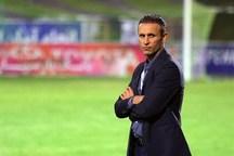 گلمحمدی: سعی میکنیم در هر دو جام عملکرد خوبی داشته باشیم