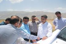 74 طرح عمرانی در شهرک های صنعتی فارس در دست ساخت است