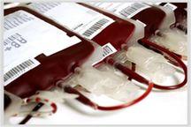 وضعیت ذخایر خونی در خراسان رضوی نزدیک به هشدار است