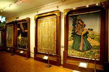 فاز نخست طرح تجهیز و بهسازی موزه فرش تهران به پایان رسید
