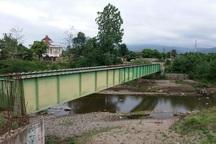 دولت برای تکمیل پل 6ساله عباس آباد یک میلیاردریال اختصاص داد