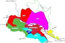 تهیه نقشه کاداستر 120 هزار هکتار از اراضی کشاورزی حوضه دریاچه ارومیه