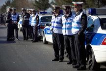نوروز 220 گشت پلیس در کهگیلویه و بویراحمد مستقر می شوند