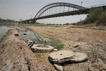 خروجی آب از سدهای خوزستان افزایش یافت