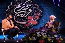 رئیس سازمان اوقاف: حضور در مسابقات قرآنی خدمت به ساحت این کتاب آسمانی است