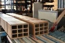 بهرهبرداری از کارخانه تولید آجر سفال قروه تا خرداد امسال