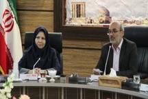 حامیان فرهنگی به کسب عنوان «یزد، شهر دوستدار کتاب» کمک کنند
