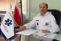 تندباد امروز ۴ نفر را در آذربایجانغربی روانه بیمارستان کرد