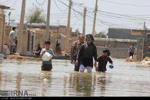 پرونده تعمیر خانههای سیل زده خوزستان تا پایان شهریور بسته میشود