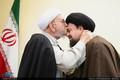 حاشیه تجدید میثاق خبرگان رهبری با آرمان های امام خمینی (س)