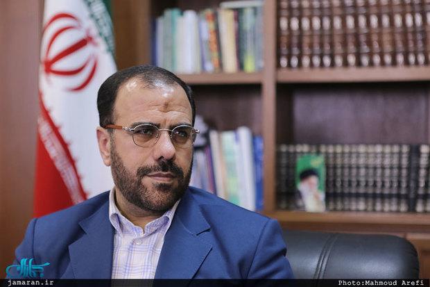 امیری : برجام قرارداد و موافقت ایران با آمریکا نیست، بلکه سندی بینالمللی و تعهدآور است
