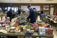 بروز «بحران غذا» در آمریکا در پی تعطیلی دولت