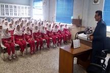 استمرار اجرای آموزش محیط زیست در مدارس آستانه اشرفیه