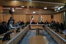 جلسه هماندیشی منتخبان شورای شهر تهران با ابتکار