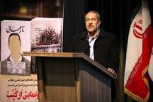 باید گذشته پرافتخار ایران و انقلاب را به نسل امروز جامعه منتقل کنیم