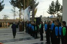 مردم ایران با تمام وجود به انقلاب عشق می ورزند