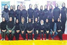 دوره استاژ فنی ووشو بانوان سیستان و بلوچستان در زاهدان برگزار شد