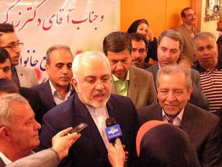 ظریف: جمهوری اسلامی ایران از آمادگی کامل برای بازگشت به شرایط قبل از برجام برخوردار است