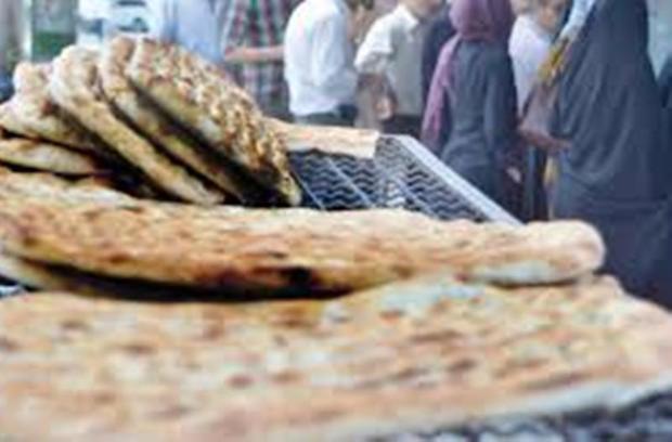 108 نانوایی متخلف در گنبدکاووس به تعزیرات معرفی شدند