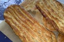 قبیمت نان در گیلان بین 10 تا 20 درصد افزایش یافت