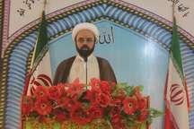 امام جمعه خلخال: اعتماد مردم بزرگترین سرمایه انقلاب و نظام اسلامی  است
