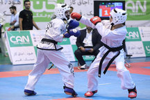 راهیابی 6 البرزی به اردوی تیم ملی سبک هیانگ