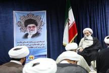 امام جمعه کرمانشاه:روحانیون و علما وارثان انبیای الهی هستند