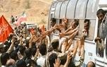 صبر و استقامت آزادگان عزیز به ایران اسلامی آبرو بخشید