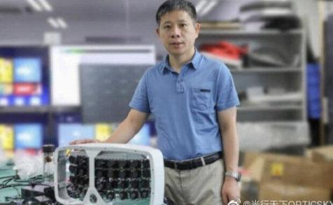 چینی ها ابر دوربینی ۴ برابر دقیق تر از چشم انسان ساختند