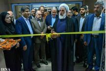 نمایشگاه فرصت های سرمایه گذاری سیستان و بلوچستان افتتاح شد