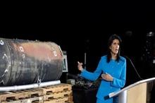 گزارش نمایندگی ایران در سازمان ملل در پاسخ به ادعاهای نماینده آمریکا